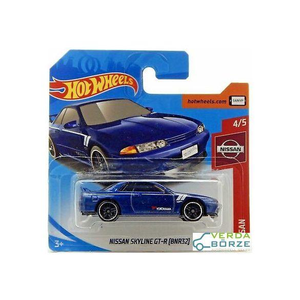 Hot Wheels Skyline GT-R