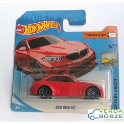 Hot Wheels '16 BMW M2