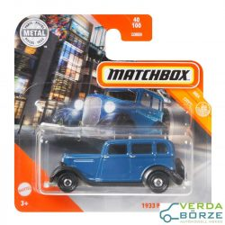 Matchbox 1933 Plymouth Sedan