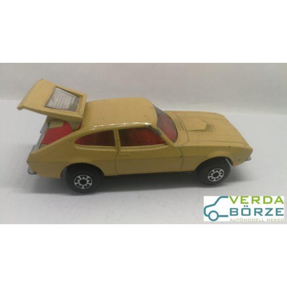 Matchbox Super Kings Ford Capri