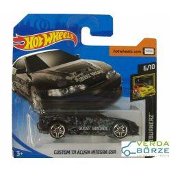 Hot Wheels Acura Integra GSR