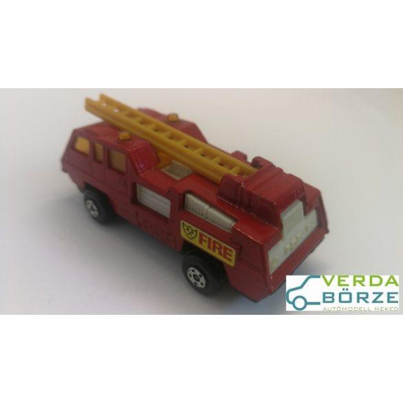 Matchbox tűzoltó