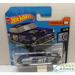 Hot wheels Hudson Hornet