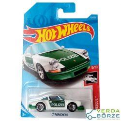 Hot Wheels Porsche 911