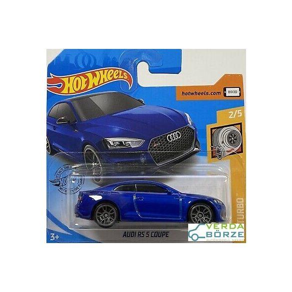 Hot Wheels Audi RS5