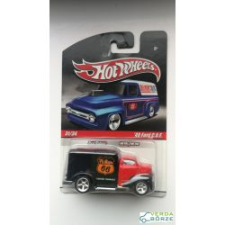 Hot Wheels '49 Ford C.O.E.