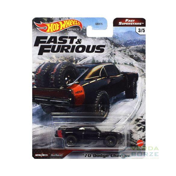 Hot Wheels '49 Ford C.O.E.