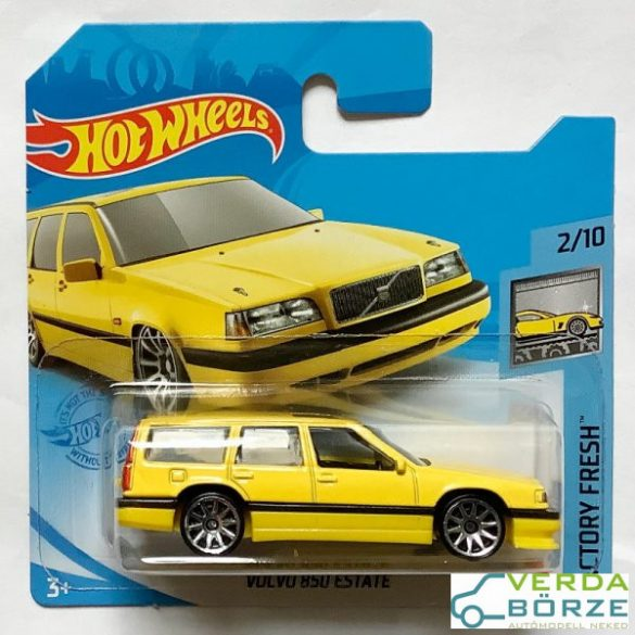Hot wheels Volvo 850 Estate
