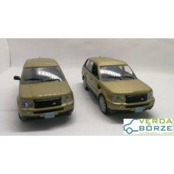 Altaya Land Rover