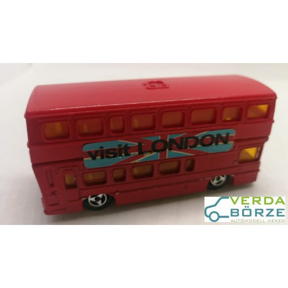 Majorette London Busz