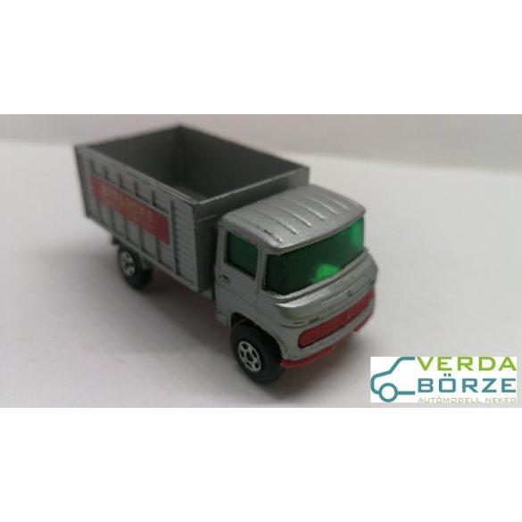 Matchbox Mercedes Truck