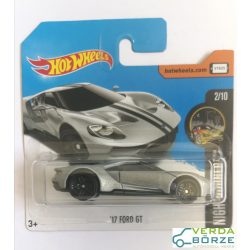 Hot Wheels '17 Ford GT