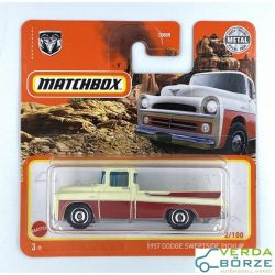 Matchbox '57 Dodge Sweptside
