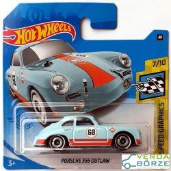 Hot Wheels Porsche 356
