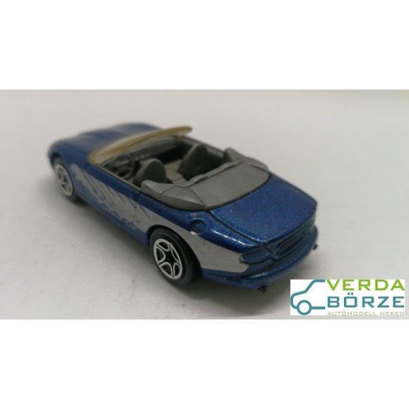 Matchbox Jaguar XK8