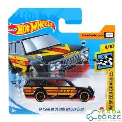 Hot Wheels Datsun Bluebird