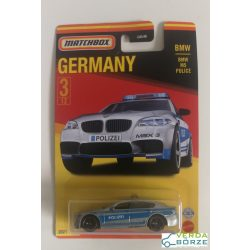 Matchbox Germany BMW M5