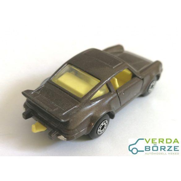 Matchbox Porsche Turbo