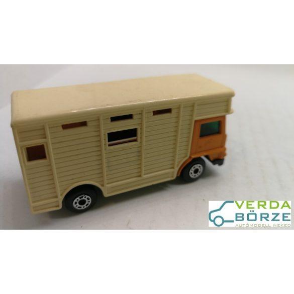 Matchbox Horse Box