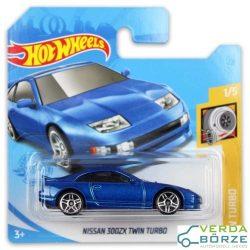 Hot Wheels Nissan 300ZX TWIN Turbo