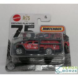 Matchbox Ford F350 Superduty