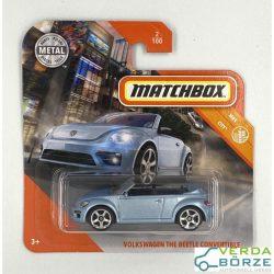Matchbox Volkswagen Neu Beetle Cabrio