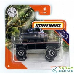 Matchbox Dodge D200