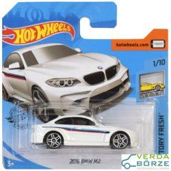 Hot wheels BMW M2