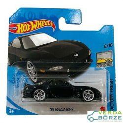 Hot Wheels '95 Mazda RX-7
