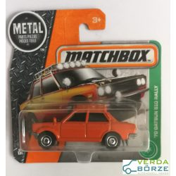 Matchbox Datsun 510Rally