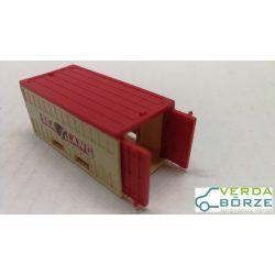 Matchbox konténer