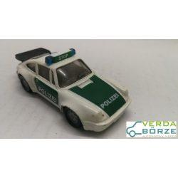 Siku Porsche 911 Police