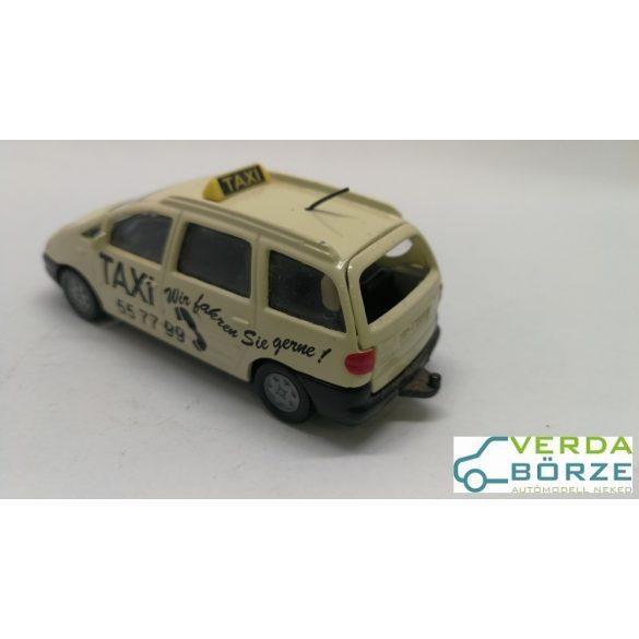 Siku Volkswagen Sharan Taxi