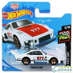 Hot wheels Porsche 935