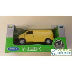 Welly  Volkswagen T6 Transporter