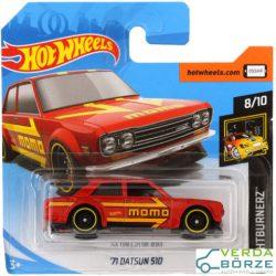 Hot Wheels Datsun 510