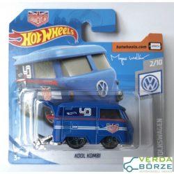 Hot Wheels Vw Cool Combi