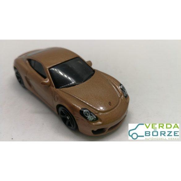 Matchbox Porsche Cayman