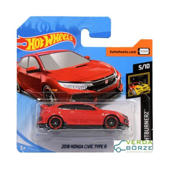 Hot Wheels '18 Honda Civic