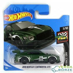 Hot Wheels Bentley Continental GT3