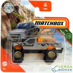 Matchbox Chevy K1500