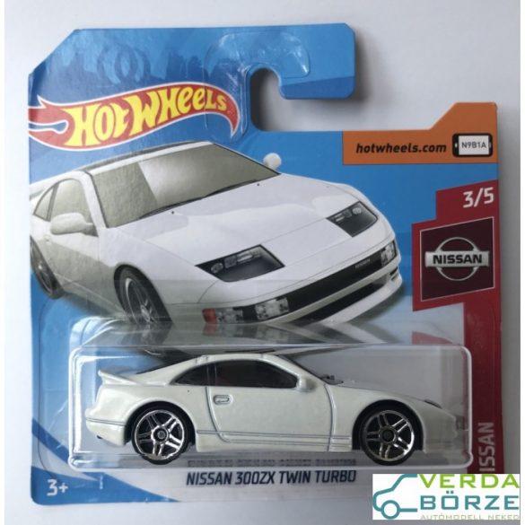 Hot Wheels Nissan 300ZX Turbo