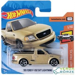 Hot Wheels Ford F-150