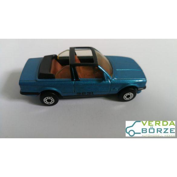 Matchbox BMW 323i cabrio