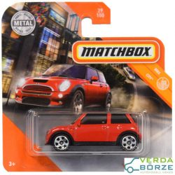 Matchbox Mini Cooper