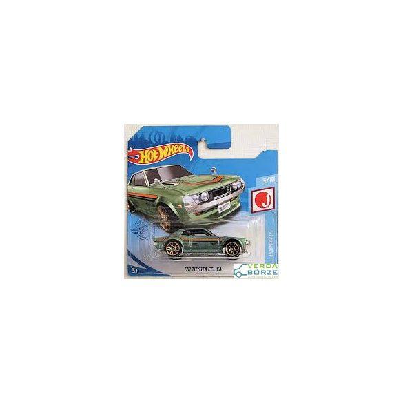 Hot wheels Toyota Celica