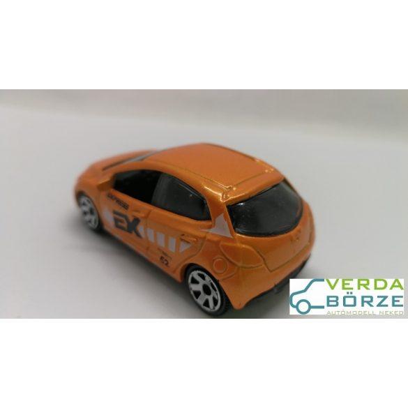 Matchbox Mazda 2