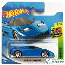 Hot Wheels '94 Bugatti EB110