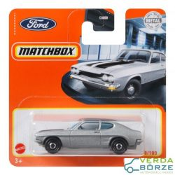 Matchbox '70 Ford Capri