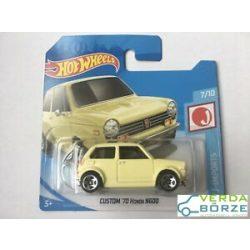 Hot Wheels Custom Honda N600